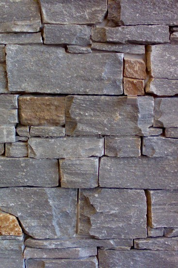 Stone Veneer How To Using Thin Stone Real Stone Cladding