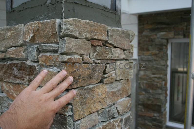 Westlands Schist Stone Veneer Corners D 49n Rpb Nz 51 35