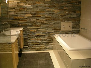 Mosgiel-Schist-Bathroom-feature-wall